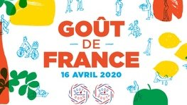 Goût de/Good France : April 16, 2020
