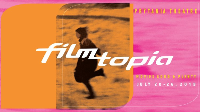 Filmtopia at the Prytania 2018 - PNG